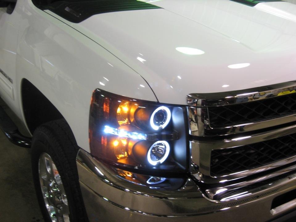 Aftermarket Headlights Silverado Aftermarket Headlights