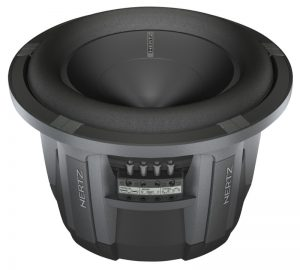 What Size Subwoofer