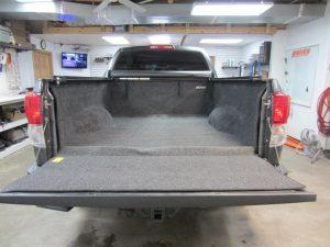 Toyota Tundra Bedrug