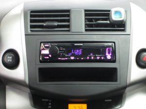 toyota factory radio