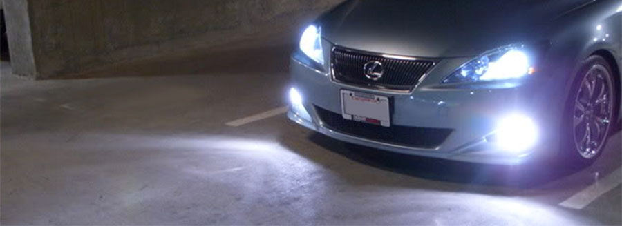 HID Lighting