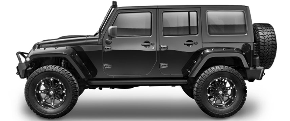 jeep parts and accessories driven sound security. Black Bedroom Furniture Sets. Home Design Ideas