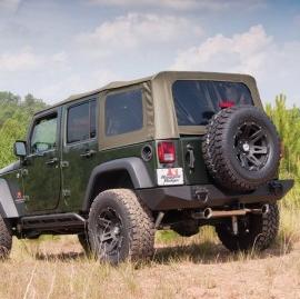 DSS Jeep Parts