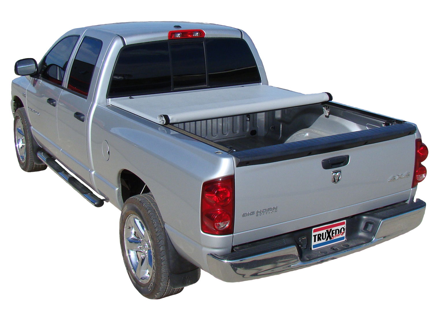 Truxedo Lo Pro Qt >> Truck Bed Covers | Driven Sound and Security | Marquette
