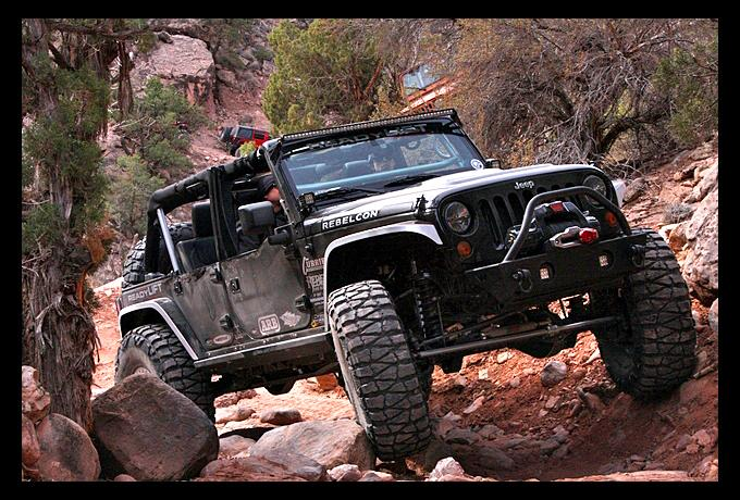 Suspension Lift Kits | Driven Sound and Security