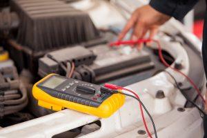 Car Audio Upgrades