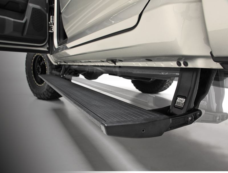Truck Step Bars Driven Sound And Security Marquette