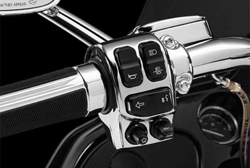 Harley Davidson Road King Tire Pressure