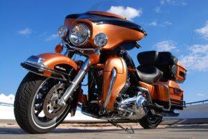 Harley-Davidson Sound