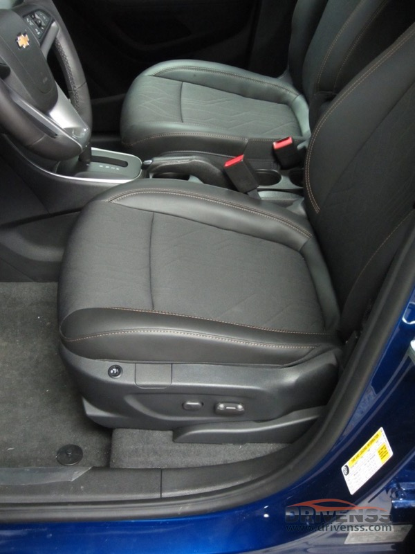 Superb Marquette Client Gets Chevy Trax Heated Seats Lamtechconsult Wood Chair Design Ideas Lamtechconsultcom