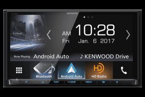 Kenwood DNX9904S