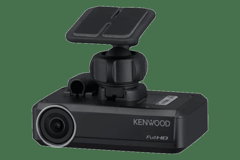 Product Spotlight: Kenwood DRV-N520