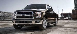 New Ford Truck Radio