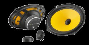 JL Audio C1 Speakers