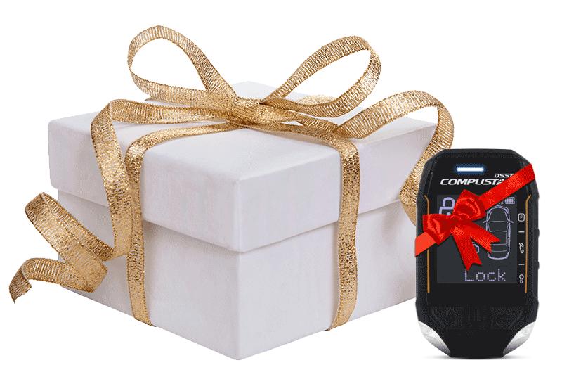 Remote Starter Gifts