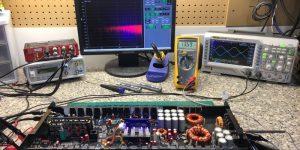 Amplifier Power Ratings