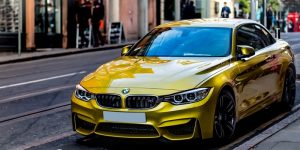 Ultimate Paint Protection