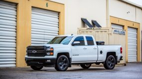 Chevy Truck Upgrades