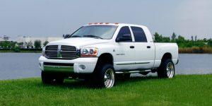 Ram Truck Upgrades
