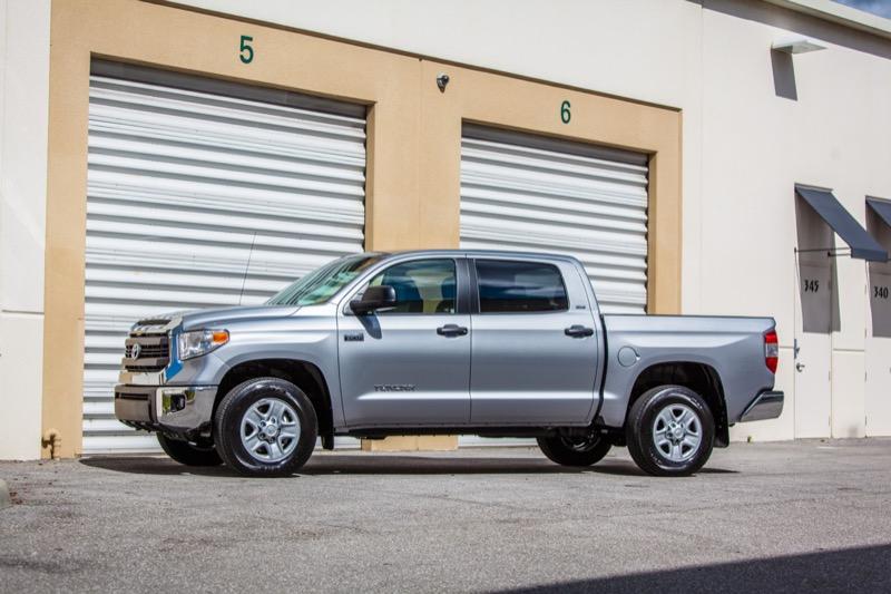 Toyota Tundra Upgrades