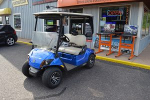 2016 Yamaha Golf Cart