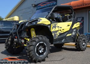 2019 Can Am Maverick