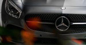Mercedes Benz Upgrades