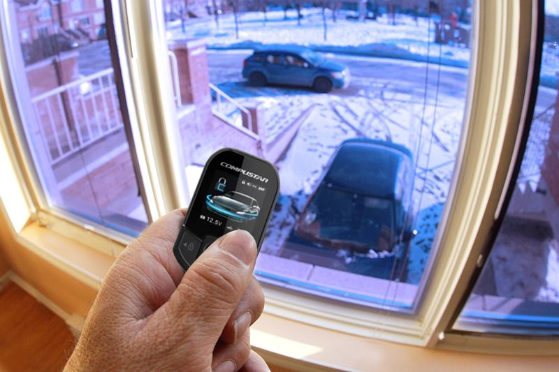 Remote Start Features