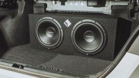 Product Spotlight Rockford Fosgate Prime Series Subwoofer Enclosures