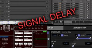 DSP101–How Signal Delay Can Improve Car Stereo Realism