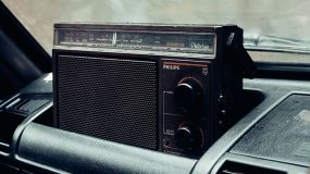The Evolution of Radio in Our Cars